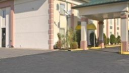 Hotel Econo Lodge Benton - Benton (Illinois)