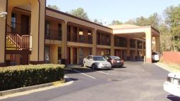 Hotel Econo Lodge Decatur - Decatur (Georgia)