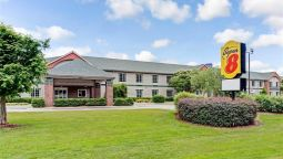 Hotel SUPER 8 SMITHFIELD - Smithfield (North Carolina)