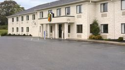 SUPER 8 MOTEL - BEDFORD - Bedford (Virginia)