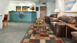 Hotel SUPER 8 KINDERSLEY - Kindersley