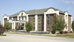 Comfort Inn Lees Summit @ Hwy 50 & Hwy 291 - Lee's Summit (Missouri)