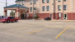 Hotel SUPER 8 PORT ARTHUR TX - Port Arthur (Texas)
