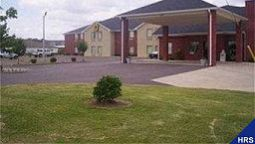 Homegate Inn and Suites. - Southaven (Mississippi)
