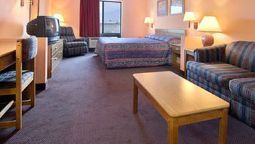 Room Comfort Inn Lees Summit @ Hwy 50 & Hwy 291