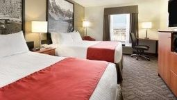 Room SUPER 8 CALGARY SHAWNESSY AREA