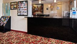 Hotel SUPER 8 N BERGEN NJ NYC AREA - North Bergen (New Jersey)