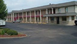 Hotel SUPER 8 LAUREL - Laurel (Mississippi)