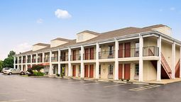 Hotel SUPER 8 GARNER-CLAYTON-RALEIGH - Garner (North Carolina)