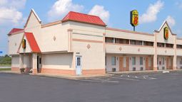 Hotel SUPER 8 CRAWFORDSVILLE