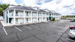 Quality Inn Cheraw - Cheraw (South Carolina)