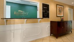 BAYMONT INN SUITES EDEN - Eden (North Carolina)
