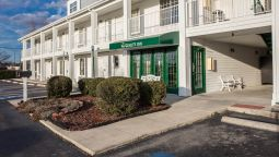 Quality Inn Laurinburg - Laurinburg (North Carolina)
