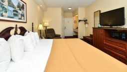 Quality Inn Oak Ridge - Oak Ridge (Tennessee)