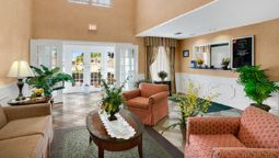 BAYMONT INN & SUITES SANFORD - Sanford (North Carolina)