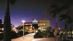 Exterior view Shangri-La Hotel The Marina Cairns