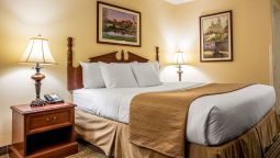 Kamers Quality Inn Cheraw