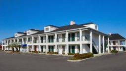 Exterior view BAYMONT INN & SUITES GEORGETOW