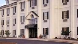 Quality Inn Goldsboro - Goldsboro (North Carolina)