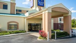 Sleep Inn Wesley Chapel - Wesley Chapel South, Wesley Chapel (Florida)