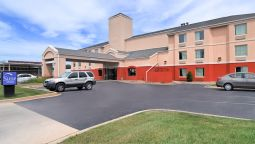 Hotel Econo Lodge Champaign Urbana - University Area - Urbana (Illinois)