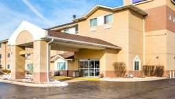 Sleep Inn Naperville - Naperville (Illinois)