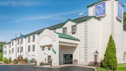 Sleep Inn Elkhart - Elkhart (Indiana)