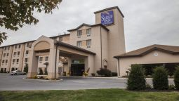 Sleep Inn & Suites Hagerstown - Hagerstown (Maryland)