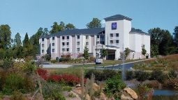 Sleep Inn & Suites - Mooresville (North Carolina)