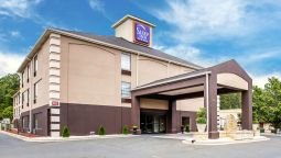 Sleep Inn & Suites - Albemarle (North Carolina)