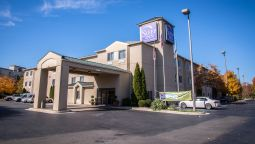 Sleep Inn & Suites at Concord Mills - Concord (Cabarrus, North Carolina)