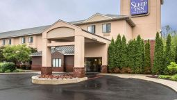 Sleep Inn & Suites - Glens Falls (New York)