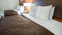 Room Sleep Inn & Suites Riverfront