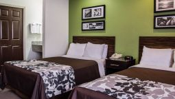 Room Sleep Inn Concord - Kannapolis