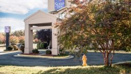 Sleep Inn Near Quantico Main Gate - Dumfries (Virginia)