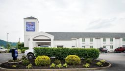 Sleep Inn Bridgeport - Bridgeport (West Virginia)