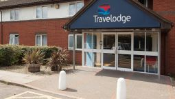 Hotel TRAVELODGE HEATHROW HESTON M4 WEST - Hounslow, Londen