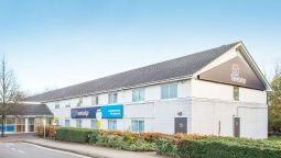 Hotel TRAVELODGE HEATHROW HESTON M4 EAST - Hounslow, Londen