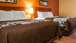 Kamers Sleep Inn & Suites Dunmore