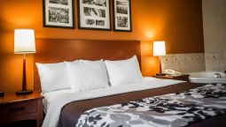 Room Sleep Inn & Suites Dunmore