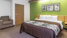 Room Sleep Inn at Harbour View