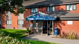 Exterior view TRAVELODGE MACCLESFIELD ADLINGTON