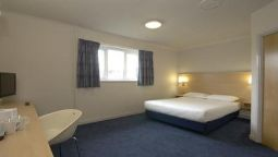 Room TRAVELODGE CARDIFF M4