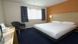 Room TRAVELODGE SWANSEA M4