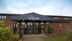 Buitenaanzicht TRAVELODGE DONCASTER