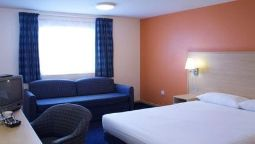 Hotel TRAVELODGE NOTTINGHAM EMA PARK M1 - Derby