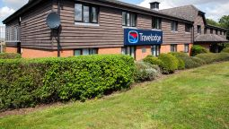 Buitenaanzicht TRAVELODGE IPSWICH BEACON HILL