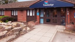 Exterior view TRAVELODGE BARTON STACEY-ANDOVER
