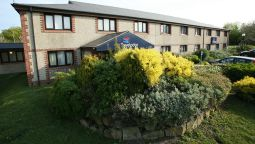 Exterior view TRAVELODGE ARUNDEL FONTWELL