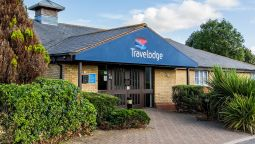 Buitenaanzicht TRAVELODGE COLCHESTER FEERING